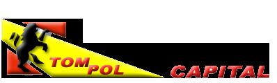 Logo Tompol Capital
