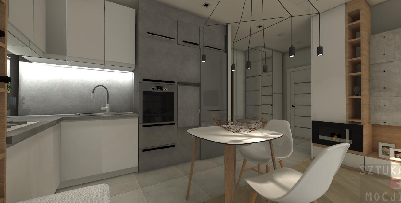 Spalska_2_m_220_salon i kuchnia_2