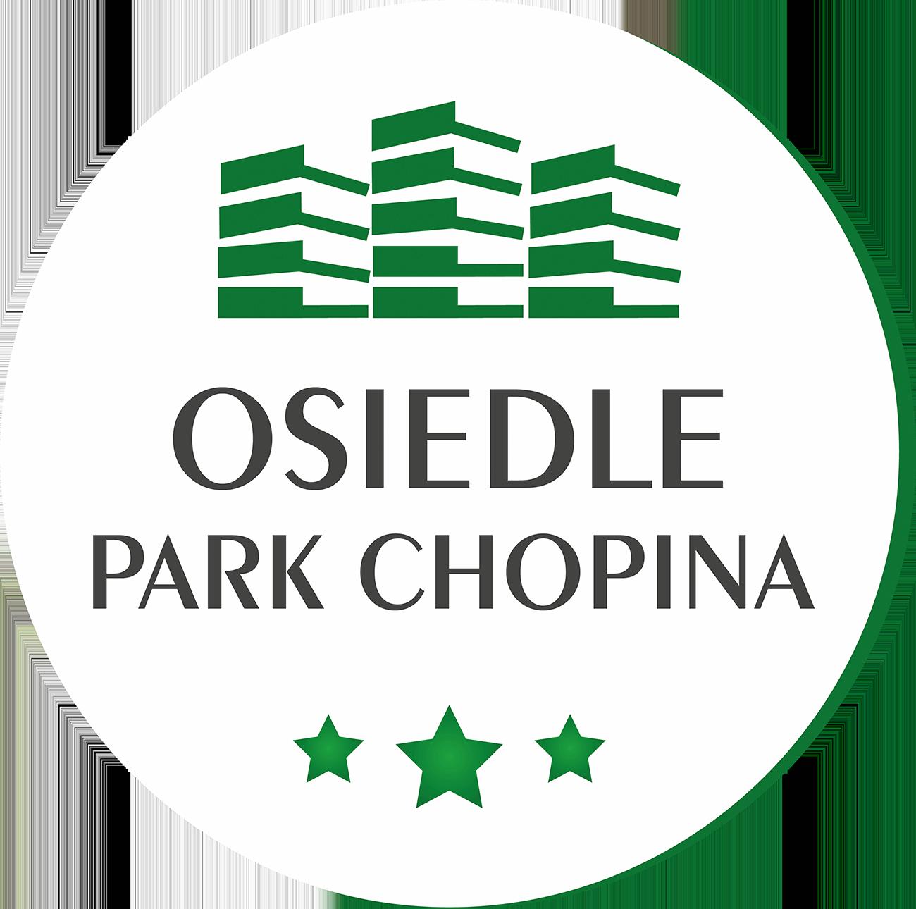 Logo Osiedle Park Chopina