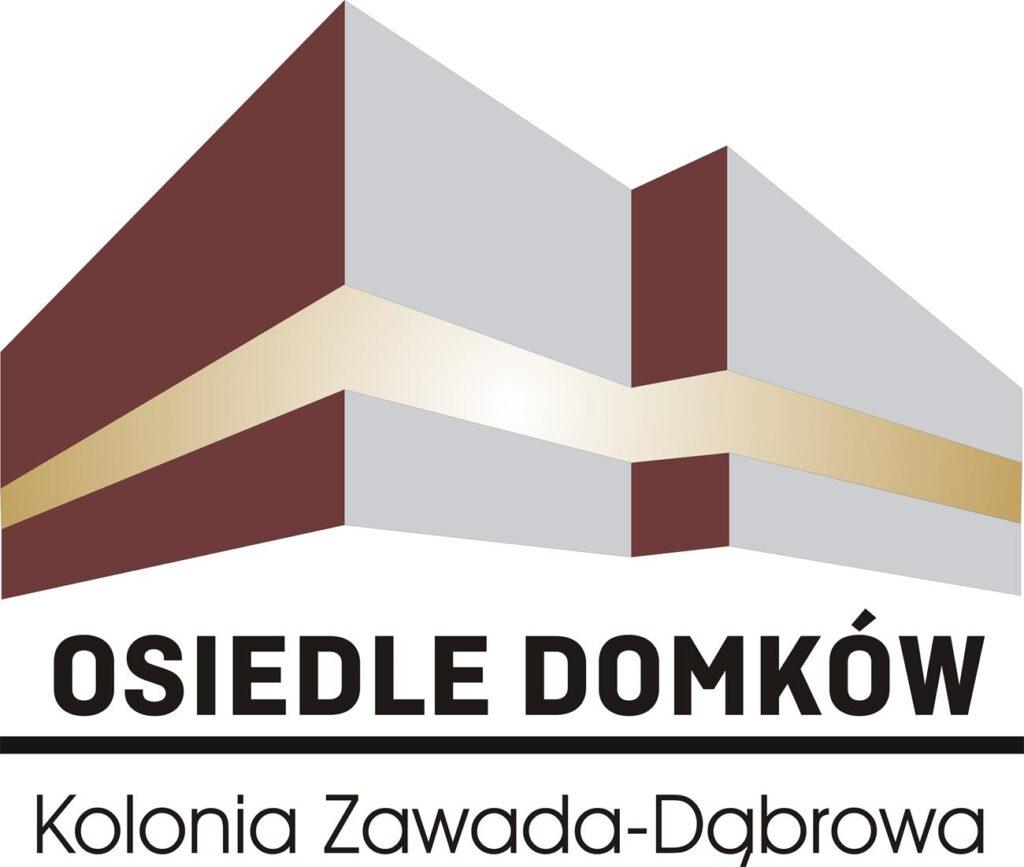 Osiedle domków Kolonia Zawada-Dąbrowa